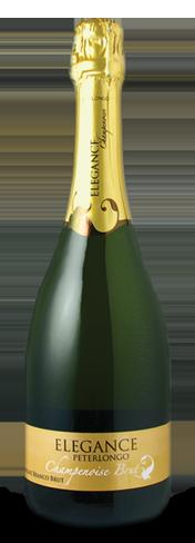 Elegance Champenoise Brut