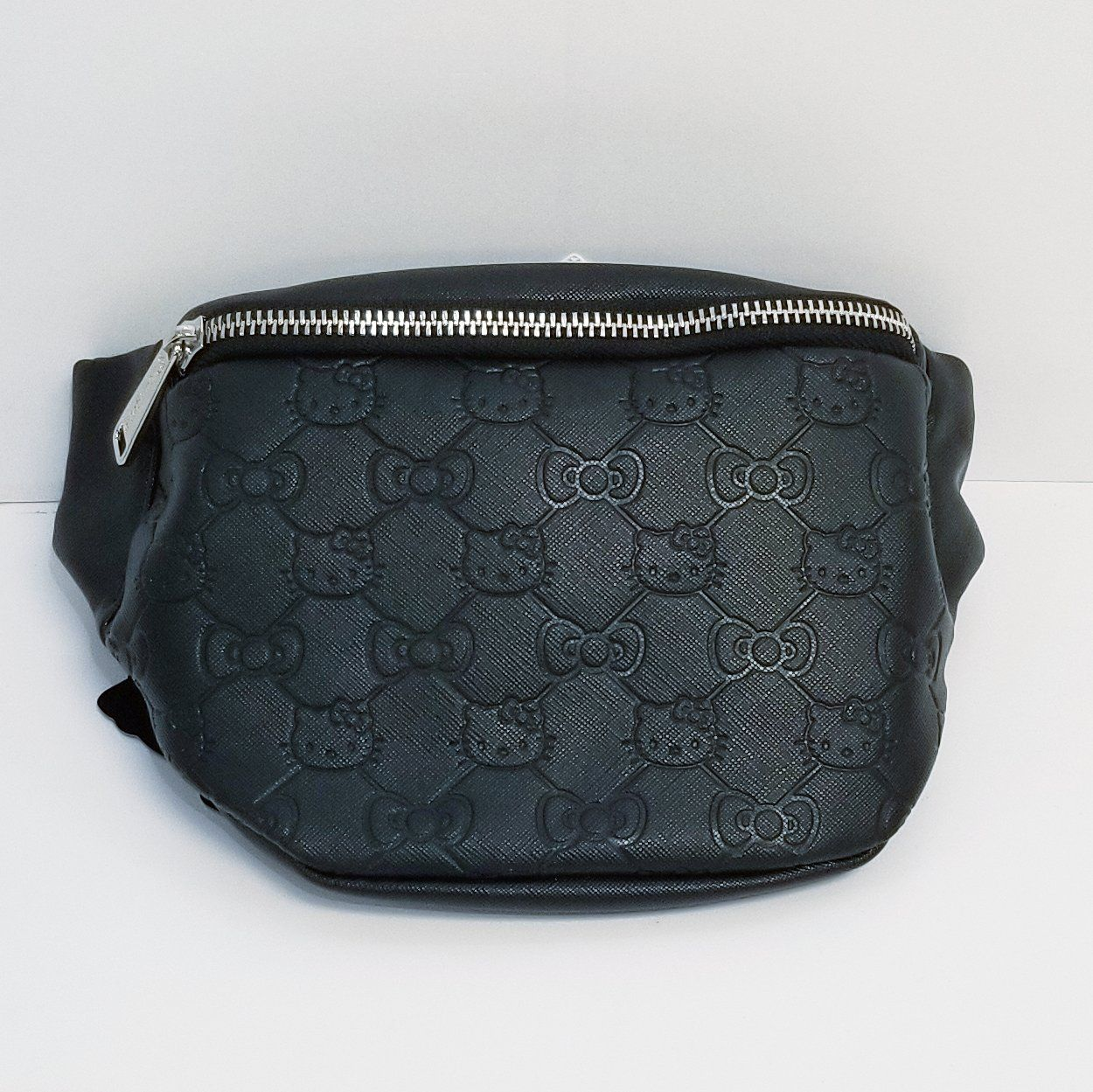 7af87643e2fb Hello Kitty Quilted Fanny Pack by Loungefly – Sanrio Monrovia ...