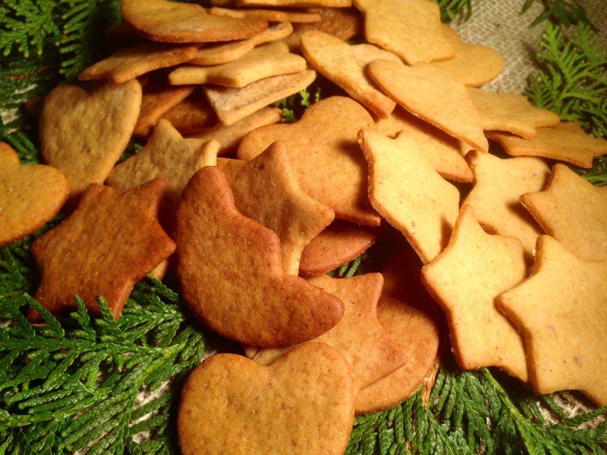 Alte Weihnachtsplätzchen Rezepte.Pfeffernüsse Nach Einem Alten Familienrezept Christmas Ginger And