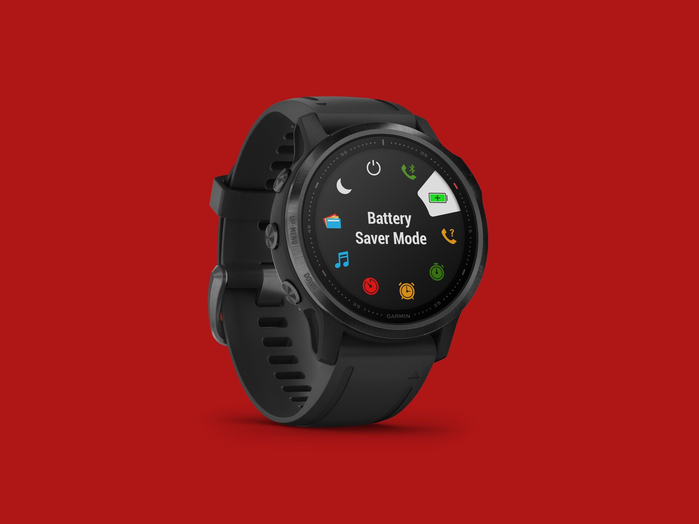 Garmin 6S Pro Review A Sports Party for Your Wrist