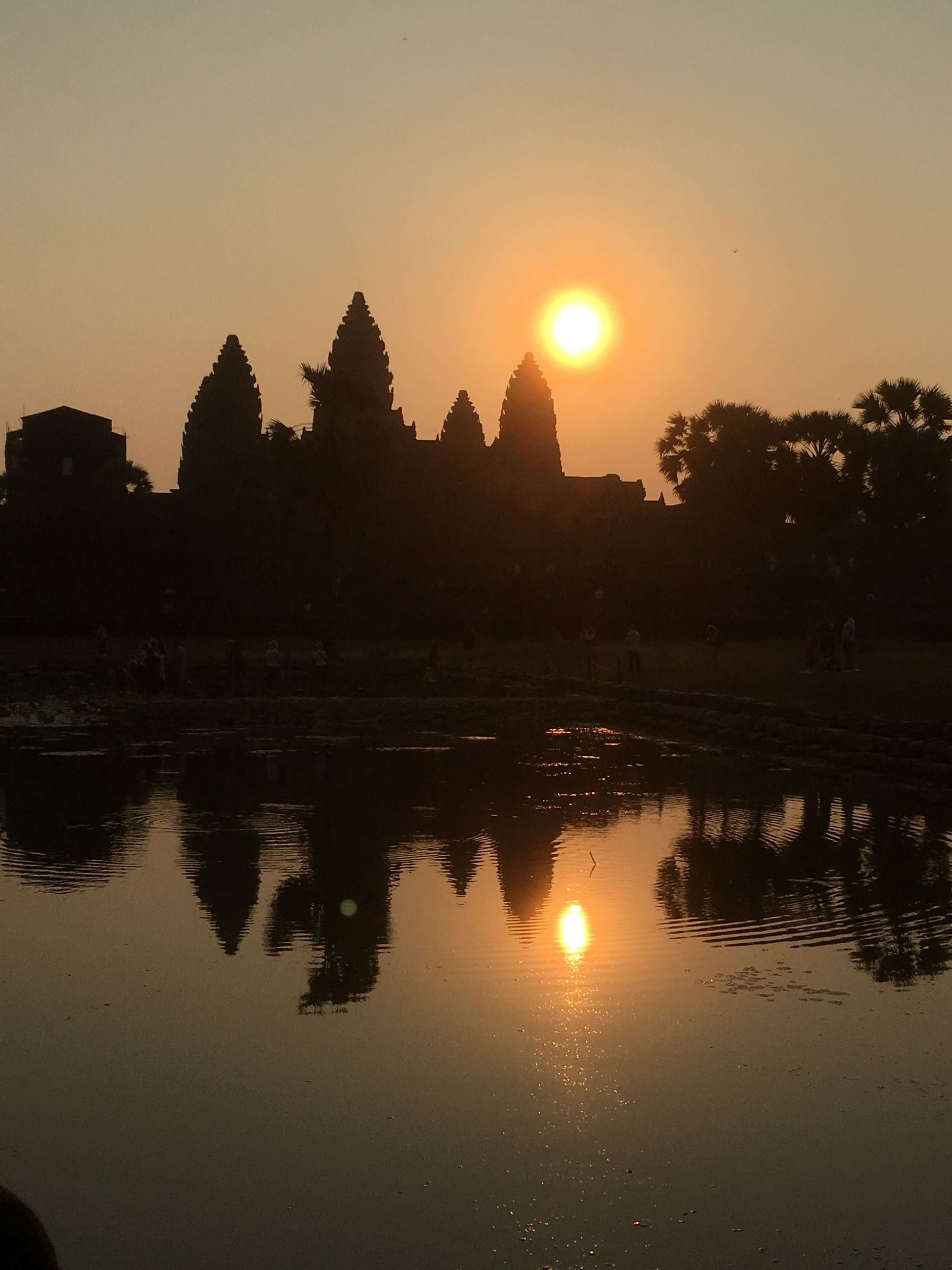Explore Cambodia and its wonderful sights from your phone! Just click on the link in this pin to go to the amazing photo gallery from letsjoetravel ! #cambodia #siemreap #kampot #phnompenh #angkorwat #angkor #travelblog #wanderlust #sunrise #temple #southeastasia #asiatravel #travelphotography #photography #adventure