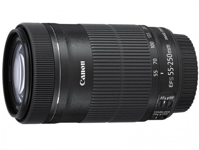 Canon Efs 55 250 F4 5 6 Is Stm Canon Objetivos Camaras Digitales Precio 193 60 Lente Canon Camara Canon Camaras