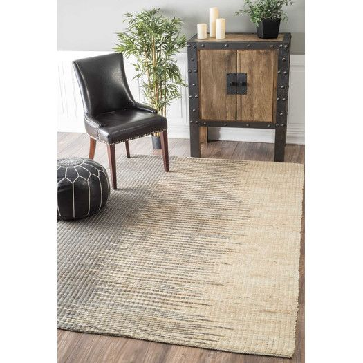 Found it at AllModern - Hargrove Gray Area Rug
