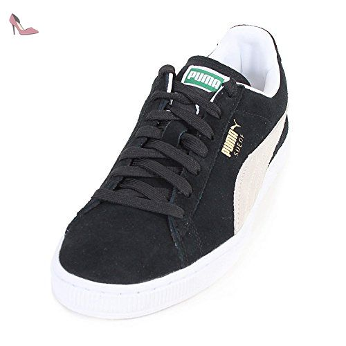 Sky II Lo B&w, Sneakers Basses Mixte Adulte, Noir Black 02, 42 EUPuma