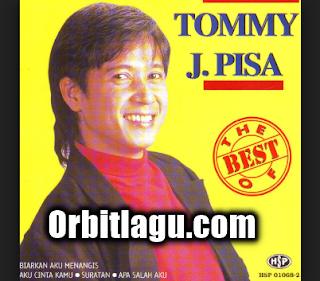 Download Lagu Tomy J Pisa Mp3 Full Album Rar The Best Album Lagu Pisa Perjalanan