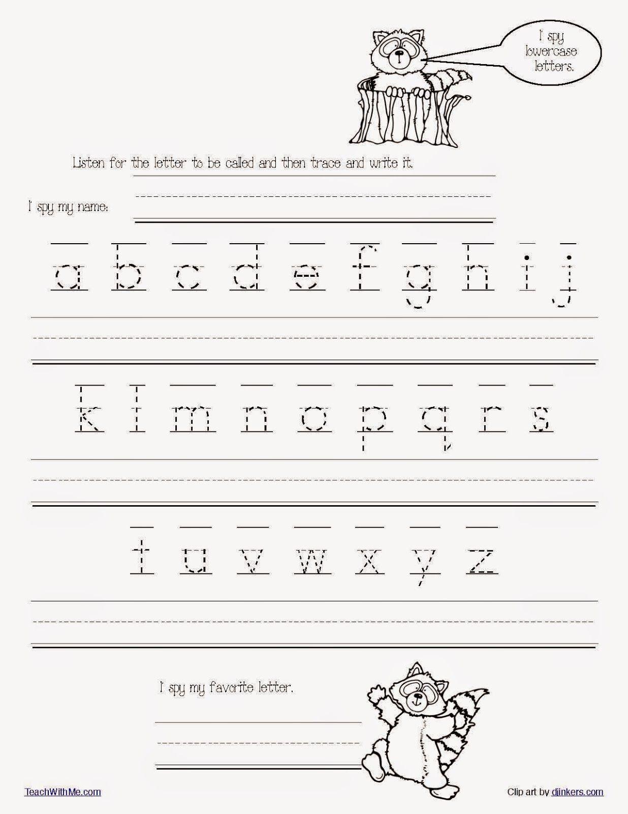 The Kissing Hand Alphabet Games Packet Handwriting Worksheets For Kindergarten Free Handwriting Worksheets Handwriting Worksheets Free kindergarten handwriting worksheets