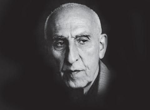 Mohammad Mosaddegh (1882 – 1967) was an Iranian politician. He was ...