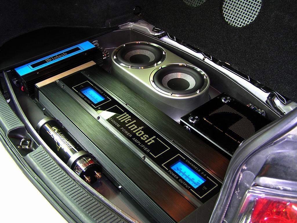 Pin by Felix da hellcat on Audiophile Car audio