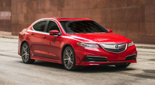 2020 Acura Tlx Type S Release Date 2020 Acura Tlx Type S
