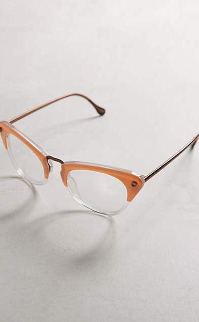 fb32159b6ac94 Elizabeth and James Gramercy Glasses  anthrofave Óculos Da Moda, Usando  Óculos, Armações De