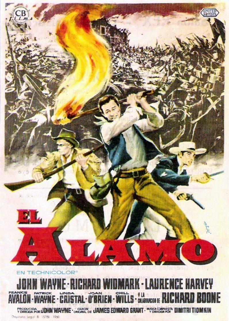 watch the alamo 1960 movie online free