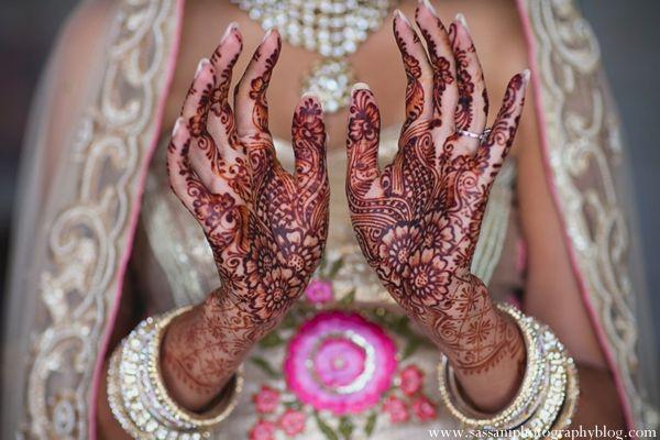 Mehndi Bridal Photography : Indian wedding makeup mehndi by sassani photography galveston