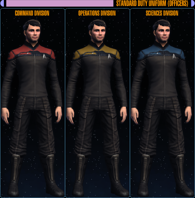 34+ Sto uniform info