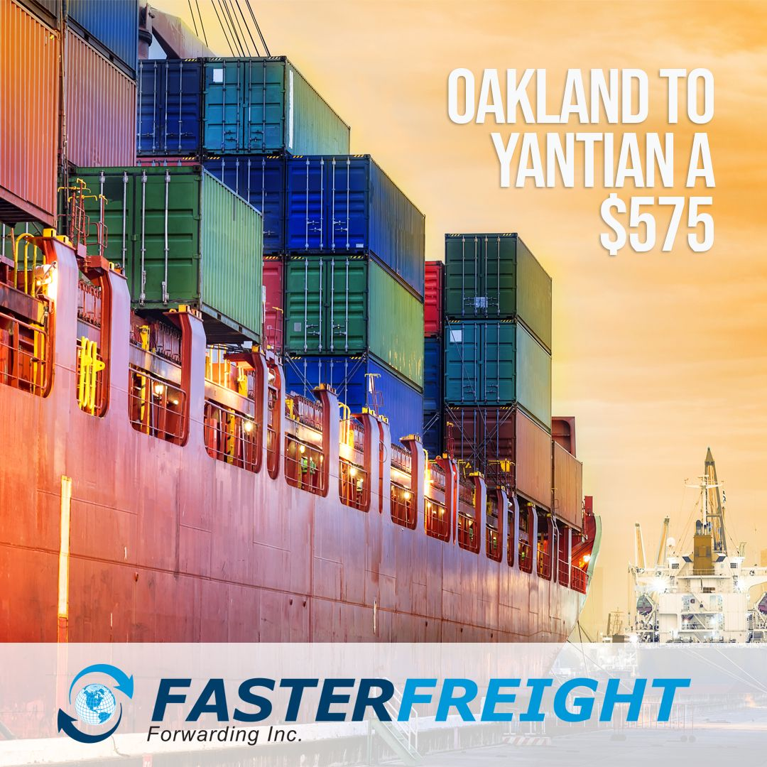 Pin On Ocean Freight Shipping