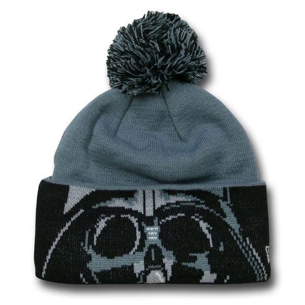 Star Wars Darth Vader Major Cuff Beanie $19.99