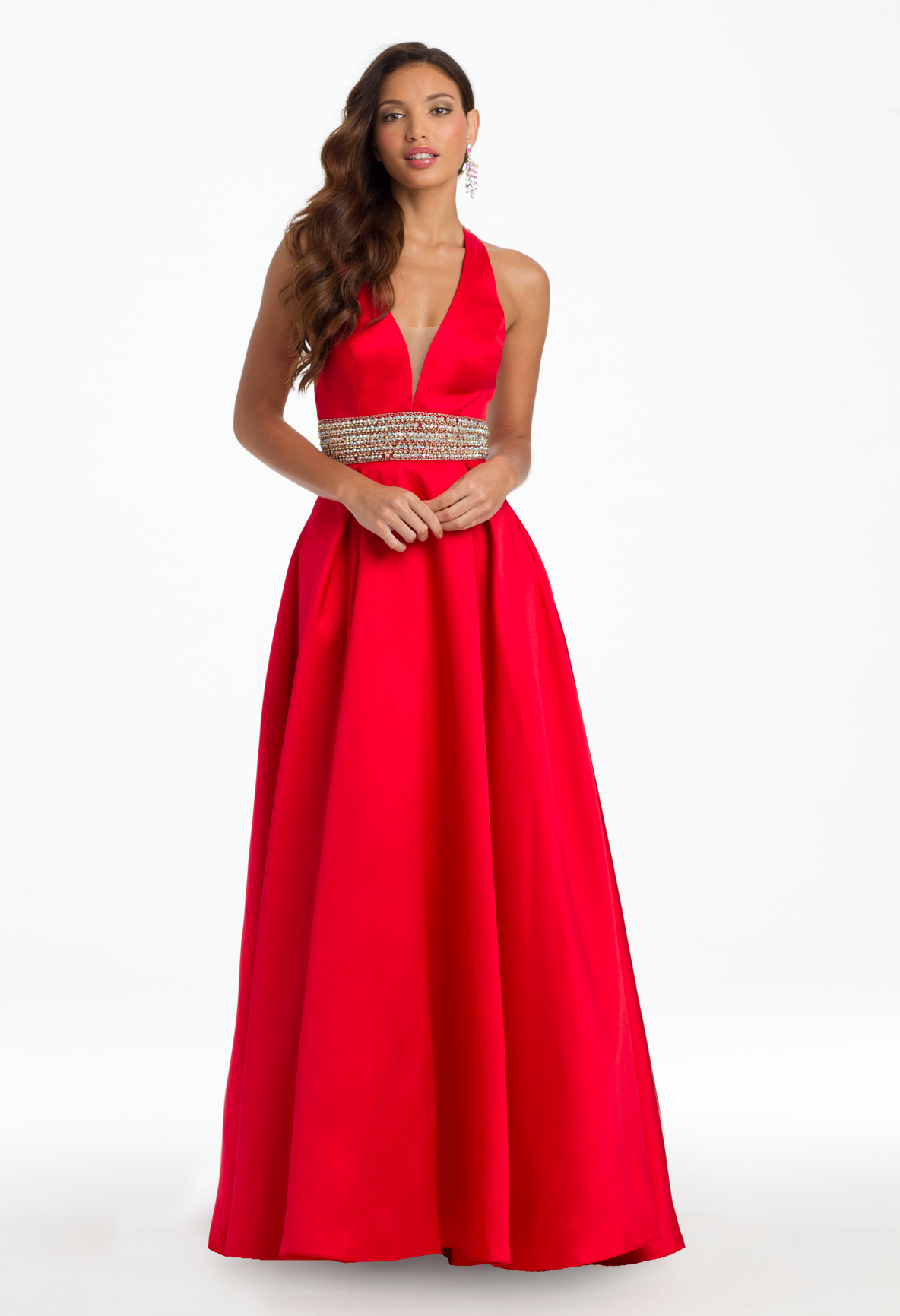 Brooklyn u baileyus picks this ball gown dress is a gorgeous choice