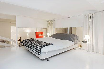 Witte Loft Stockholm : Witte loft in stockholm interior design lofts