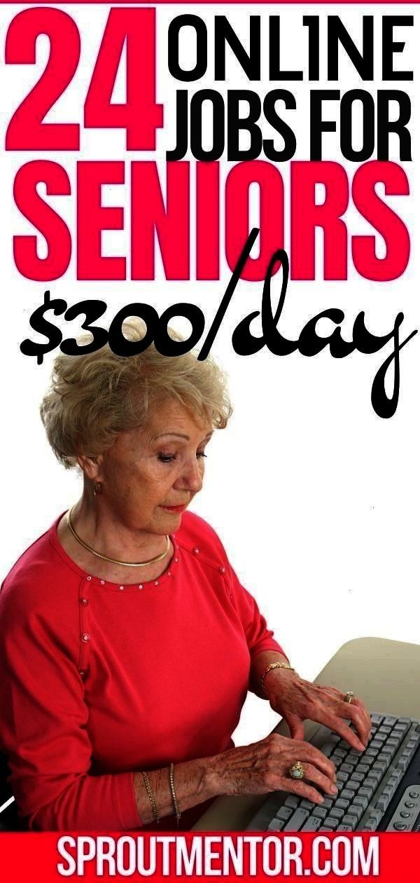 Jobs For Seniors Above 60  SproutMentor 30 Part Time Jobs For Seniors Above 60  SproutMentorAdulting for the Future Are you a senior citizen above 60 years or a service w...