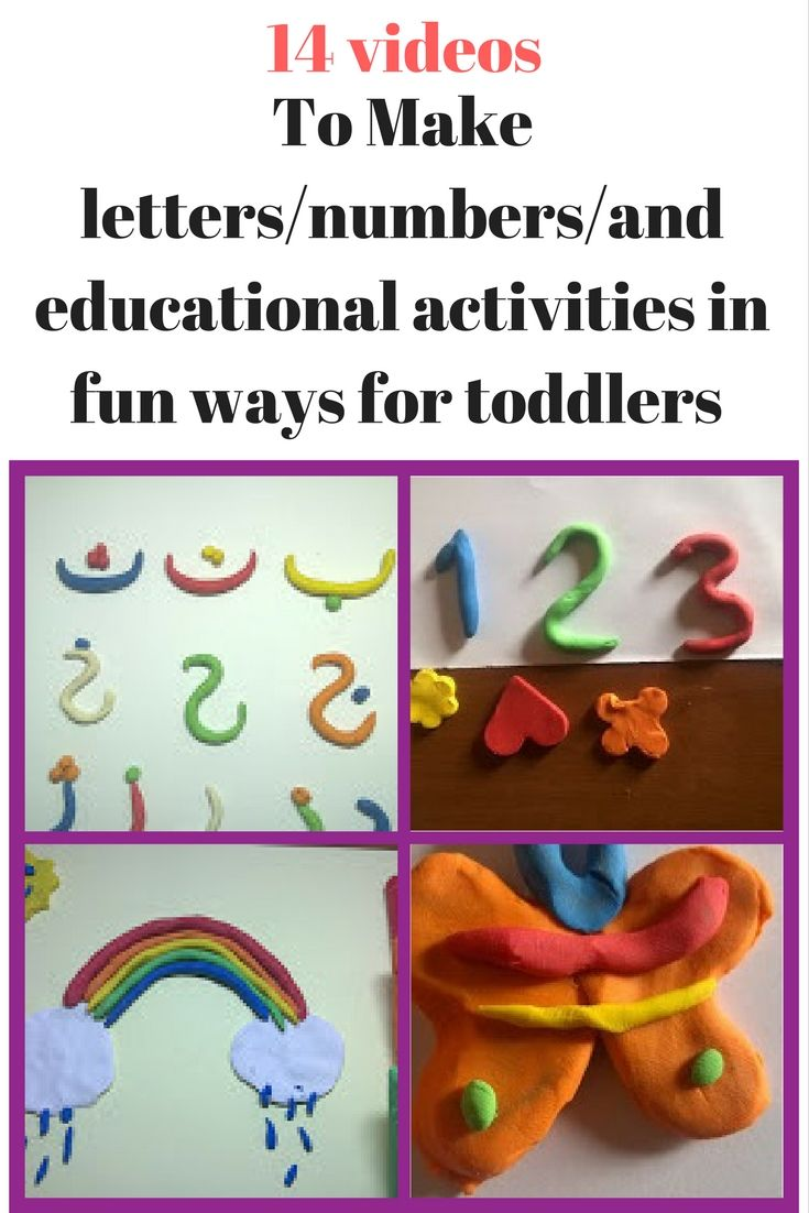 Math/ letters / homeschooling activities, fun education for ...