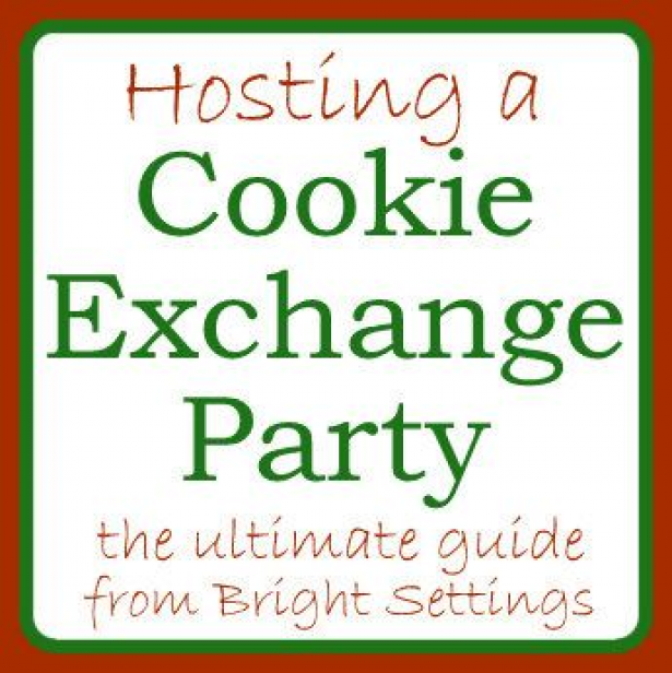 Learn how to host a cookie exchange party with this fun guide! #christmasparty #christmas #party #clothes