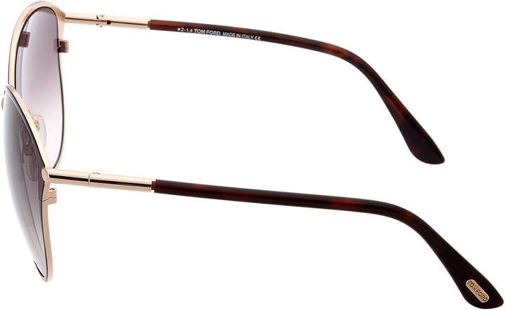 Tom Ford Women's Peneople Sunglasses ,