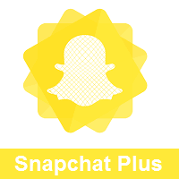 تحميل برنامج سناب شات بلس اخر اصدار للاندرويد Snapchat Plus Social Media Icons Vector Social Media Icons Logo Design