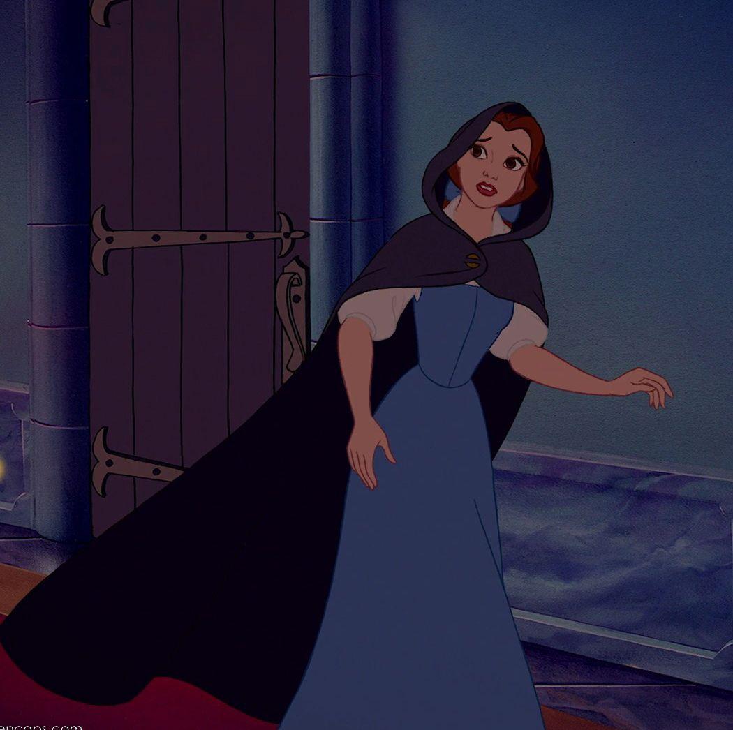 Belle Blue Dress | ......