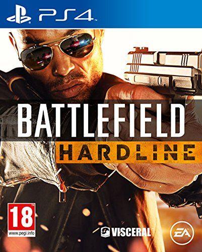 Battlefield Hardline (PS4) - http://cybertimes.co.uk/2016/06/28/battlefield-hardline-ps4/