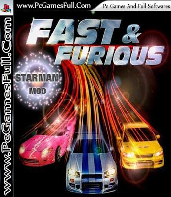 fast and furious game free download for windows 7