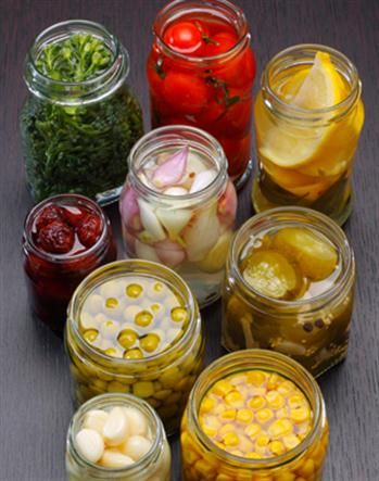 canning food ideas | ... Pickles - Home Canning Products, Recipes, Ideas, and More - Mrs. Wages