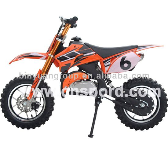 B Y50cc Cheap Mini Motorcycle For Kids