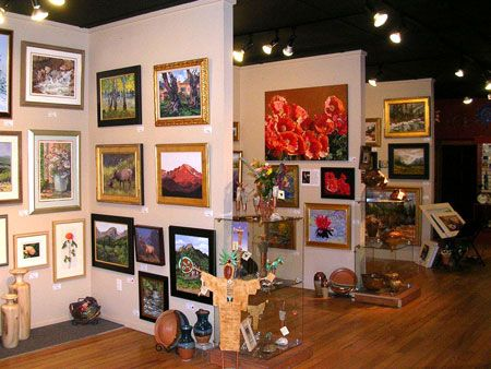 Earthwood Collections In Estes Park Many Talented Artists Work For Sale Including Customers From Our Minneapolis American Art American Artists Local Artists