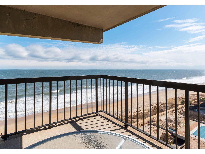 Incredible Ocean Views Ocean City Ocean City Rentals Ocean City Md