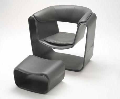 Airlux Club Chair