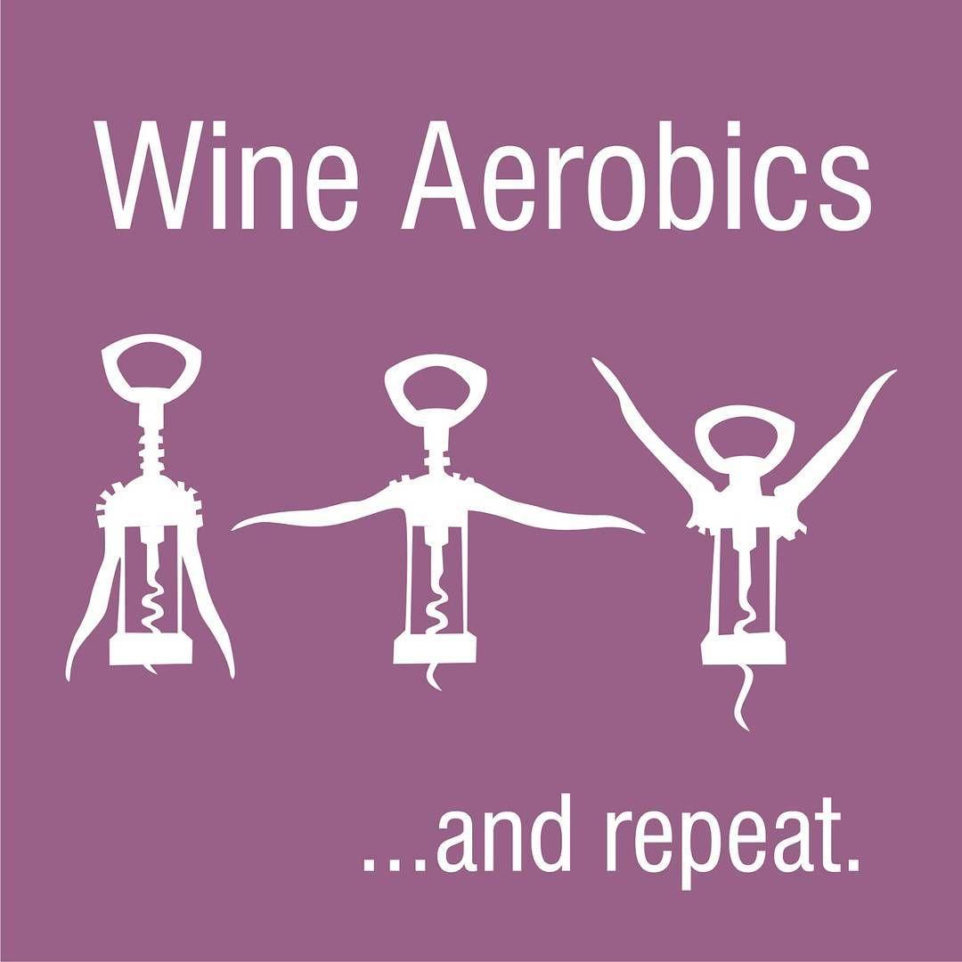 hope you enjoyed nationalwineday tartelettes wino aerobics
