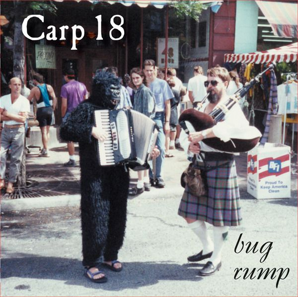 Check out Carp 18 on ReverbNation