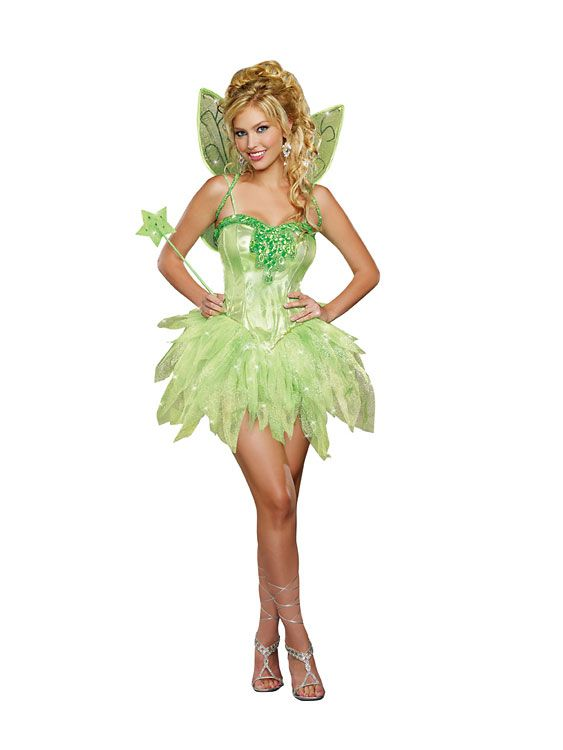 Twink fairy costume