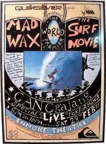 mad wax the surf movie surf movies pinterest surf