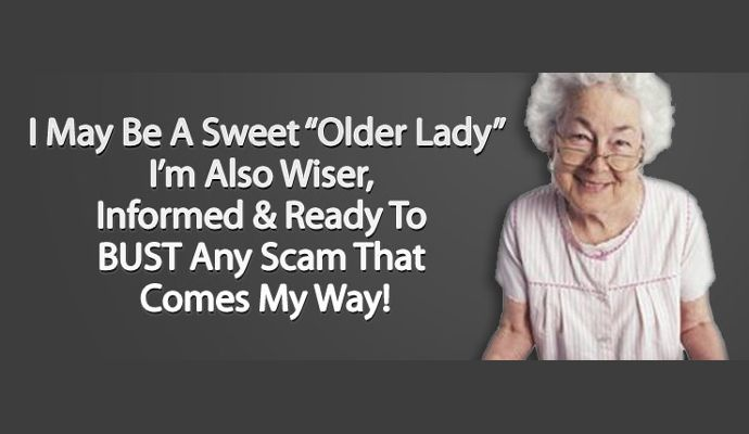 Elder fraud often goes unreported, but it's estimated that over $40 billion is stolen from America's older adults every year. Due to a lack of proper senior citizen fraud protection, this figure is increasing. For now, the first line of defense is family caregivers. Use these 5 practical tips to protect your older adult against fraud.