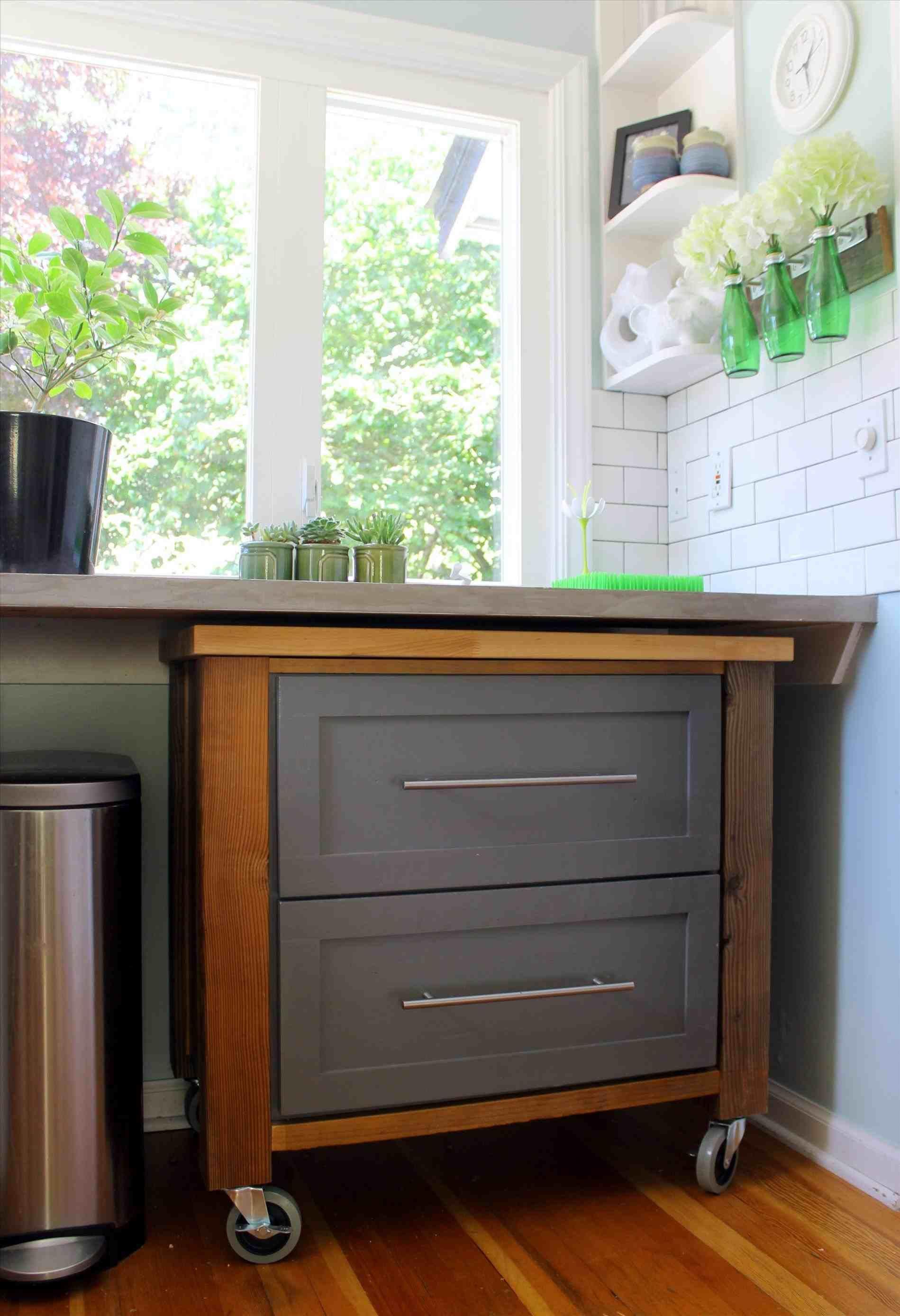 Gemütlich Küche Kompact Chadwood Bilder - Küchenschrank Ideen ...