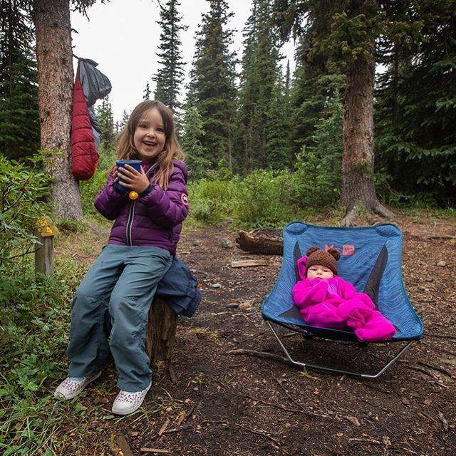 420b28cfc7 Tips for Backpacking and Backcountry Camping with Kids  A to Z –  Adventurous Parents