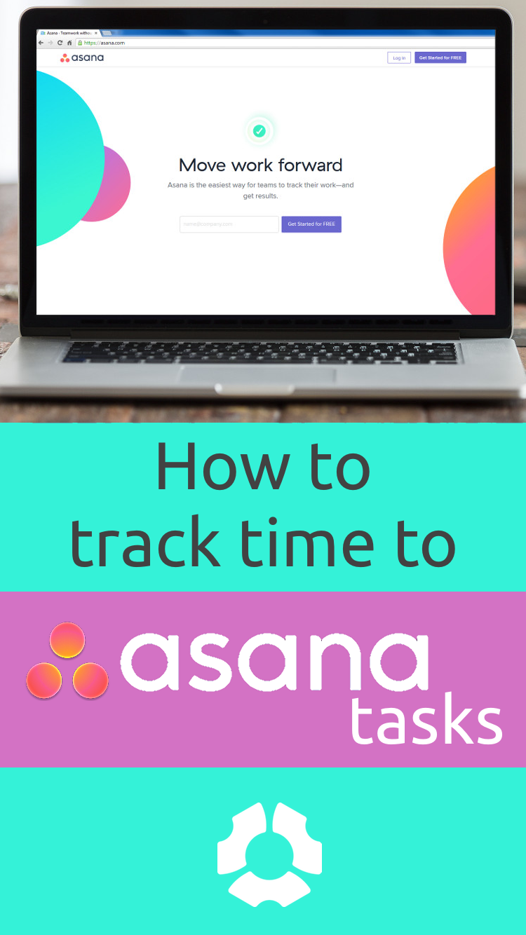 Asana time tracking desktop app Hubstaff's time tracking