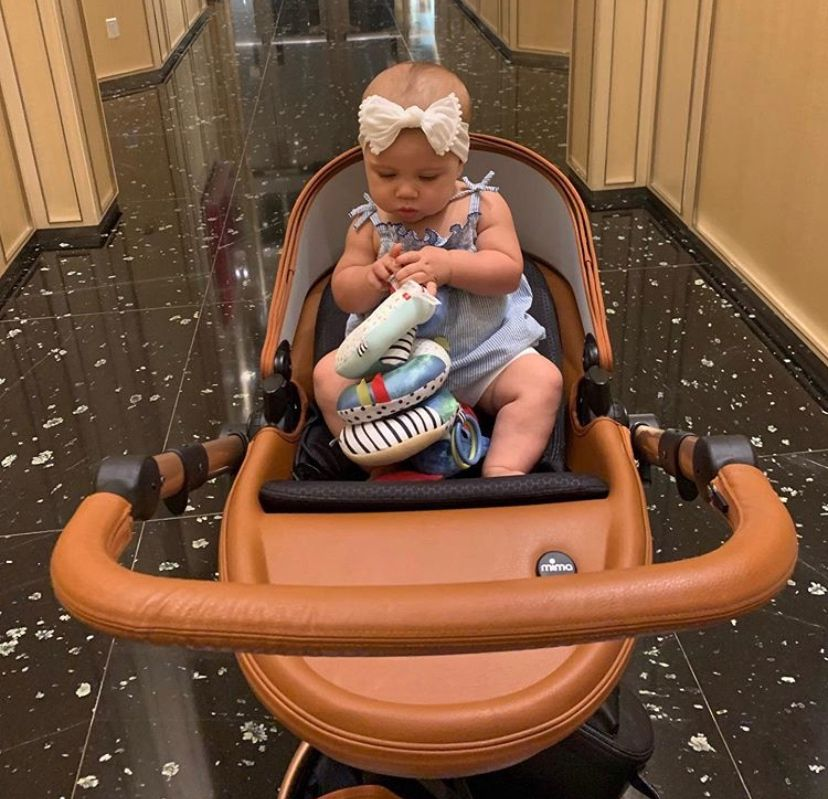 Mima Xari Best baby strollers, Soft blankets, Stylish baby