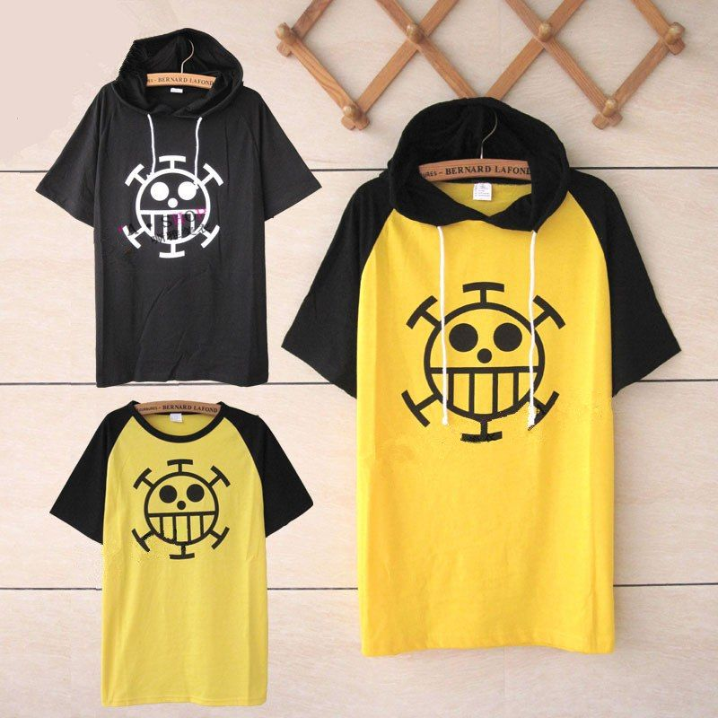 fa1d7dc3e One piece Trafalgar Law Cosplay T shirt Hoodie Tag a friend who would love  this!