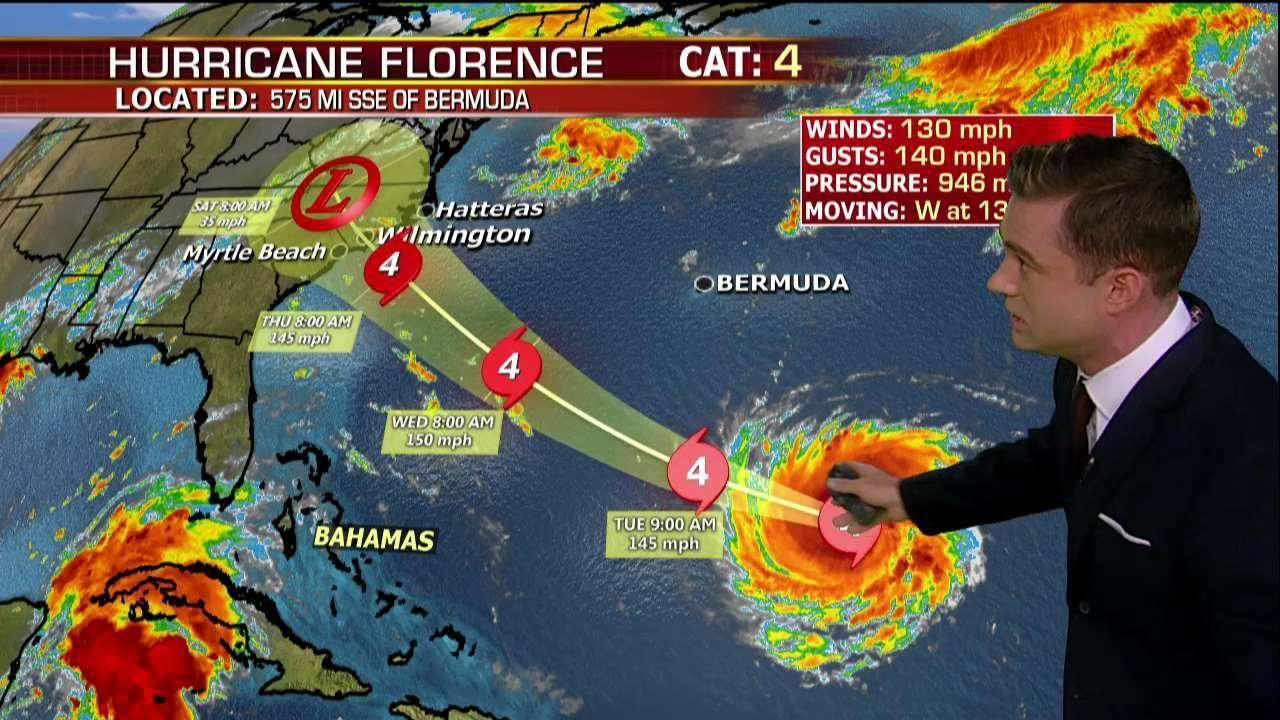 404 Hurricane Winds Hurricane Storm