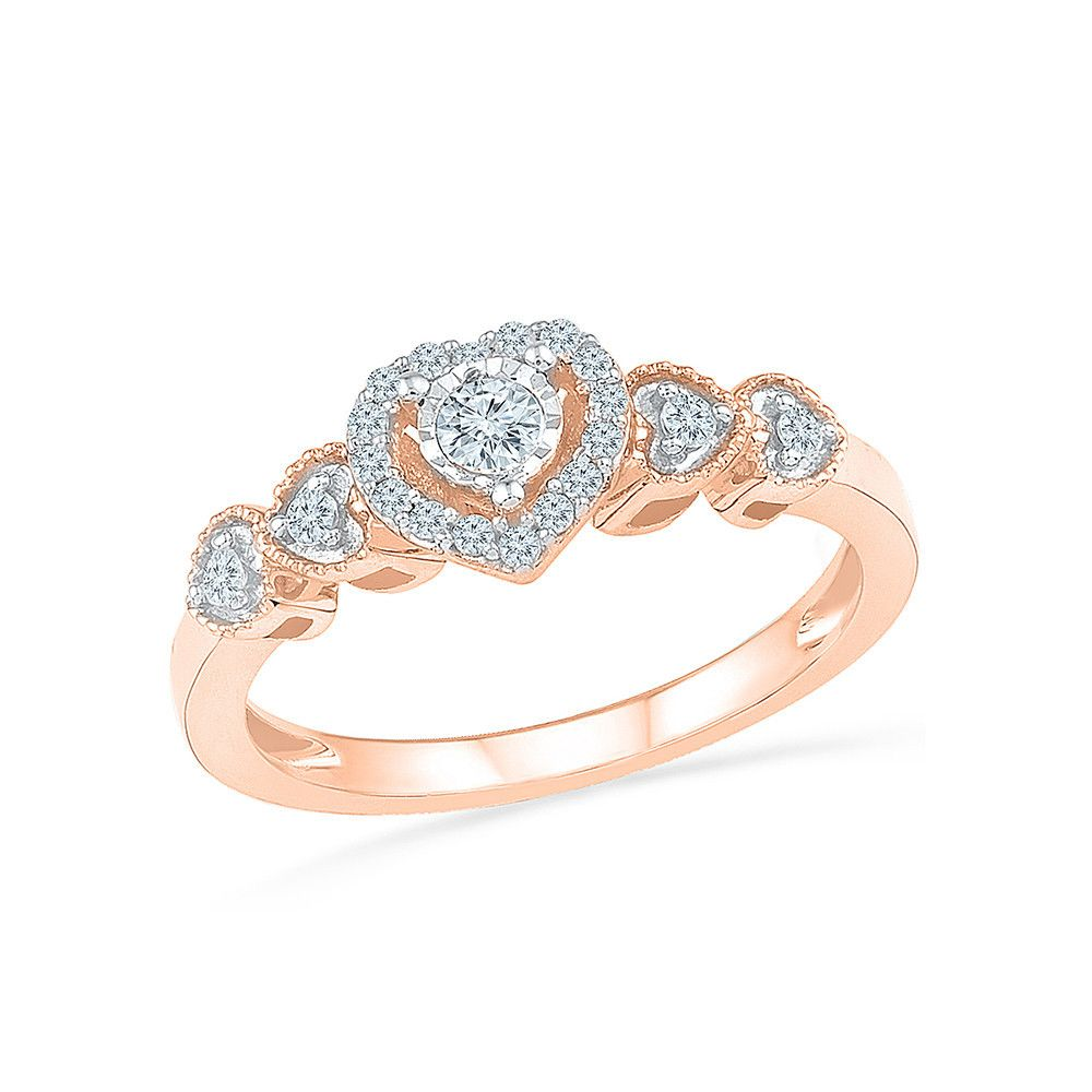 a heart full of love engagement ring | engagement, ring and round