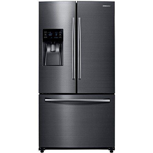 "Samsung Appliance RF263BEAESG 36"" French Door Refrigerato"