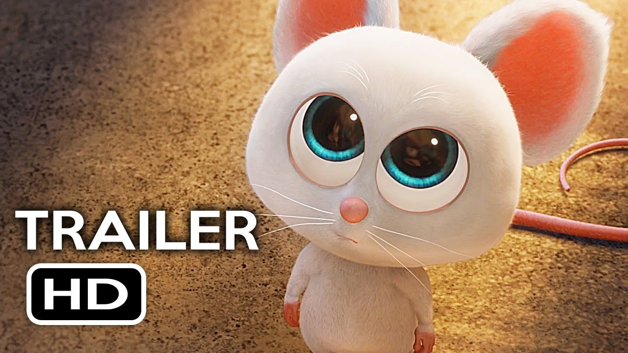 The Nut Job Nutty by Nature Official Trailer Will Arnett An.