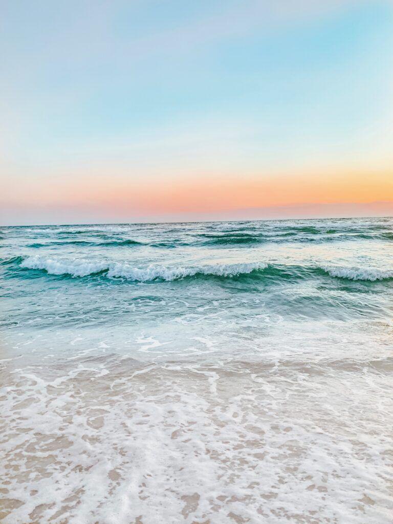 Beach Please Inlet Beach