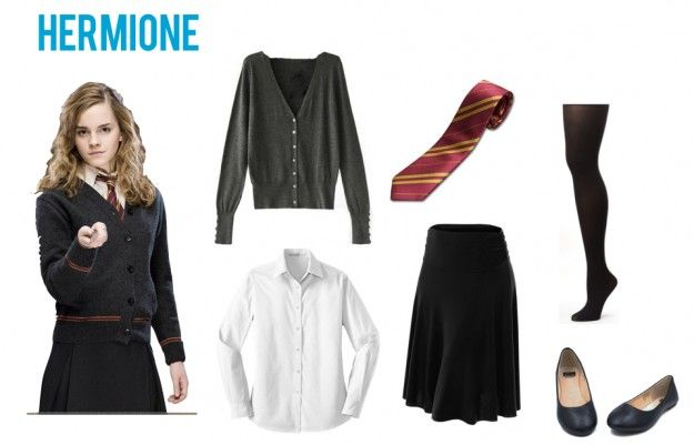 Costume Halloween Hermione.Pin By Hallie Williams On Harry Potter Hermione Costume Harry
